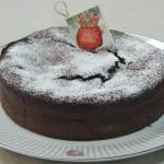 【バレンタイン先取り♥】ガトーショコラを作りました!