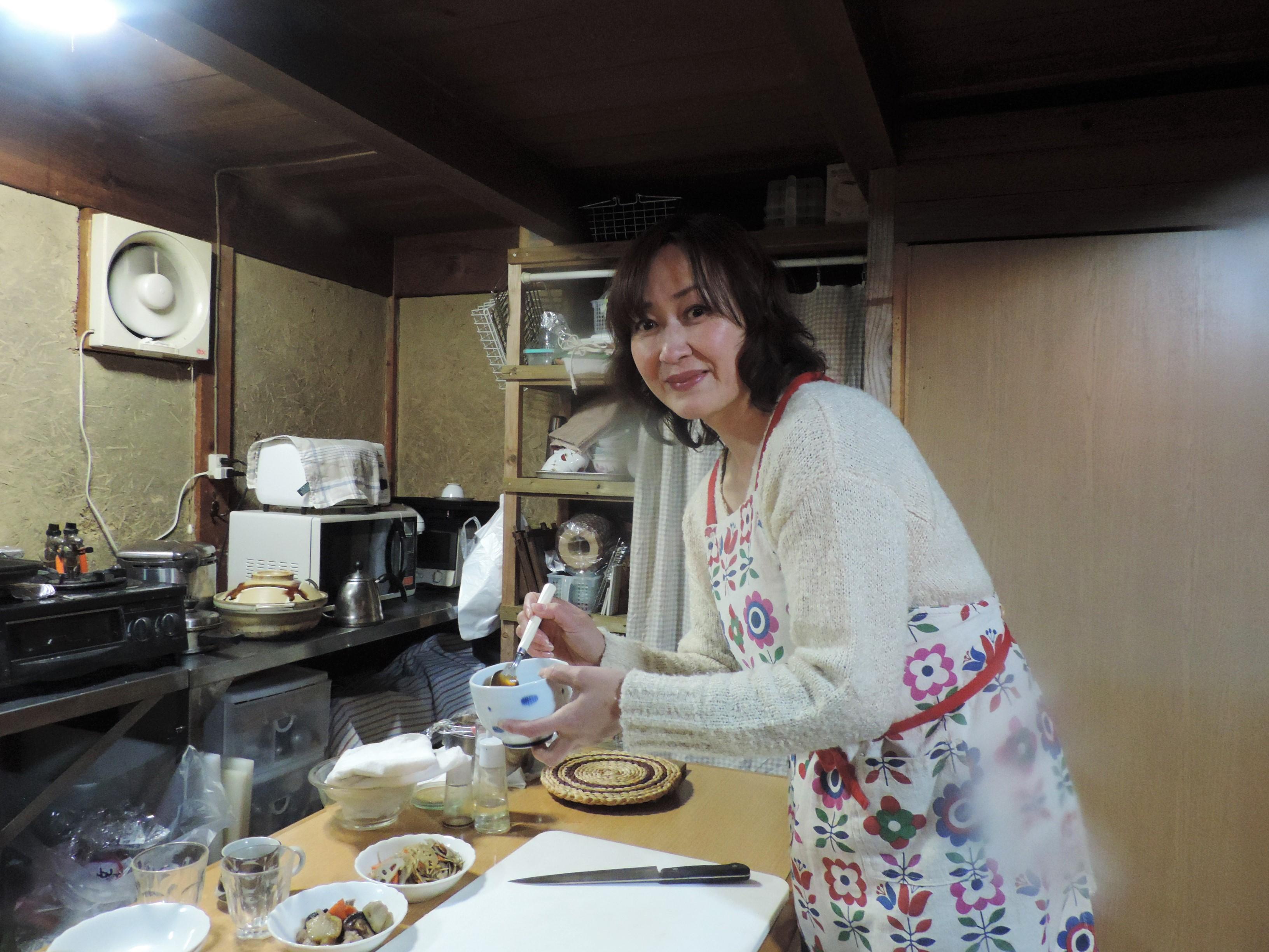 のんののひとりカルチャー教室 三重・伊賀 料理教室