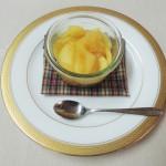 【養生レシピ②♥】「りんごの簡単コンポート」病気の方やベビーに!