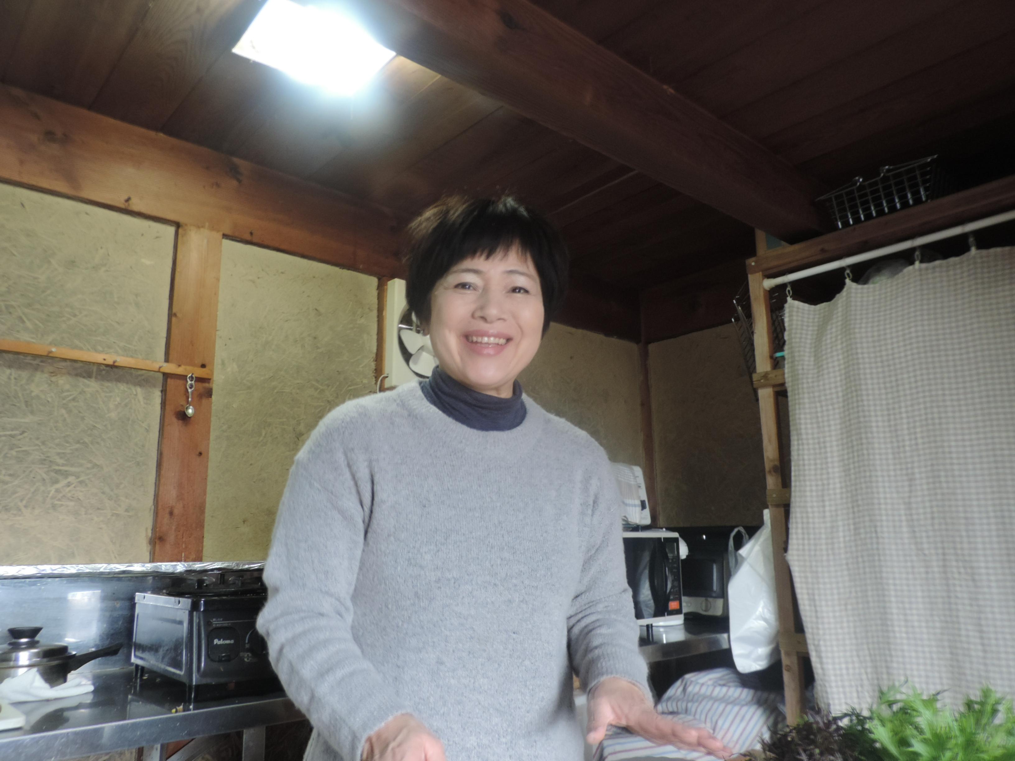 のんののひとりカルチャー教室 大阪・吹田 三重・伊賀 「私のこれまで」シリーズ