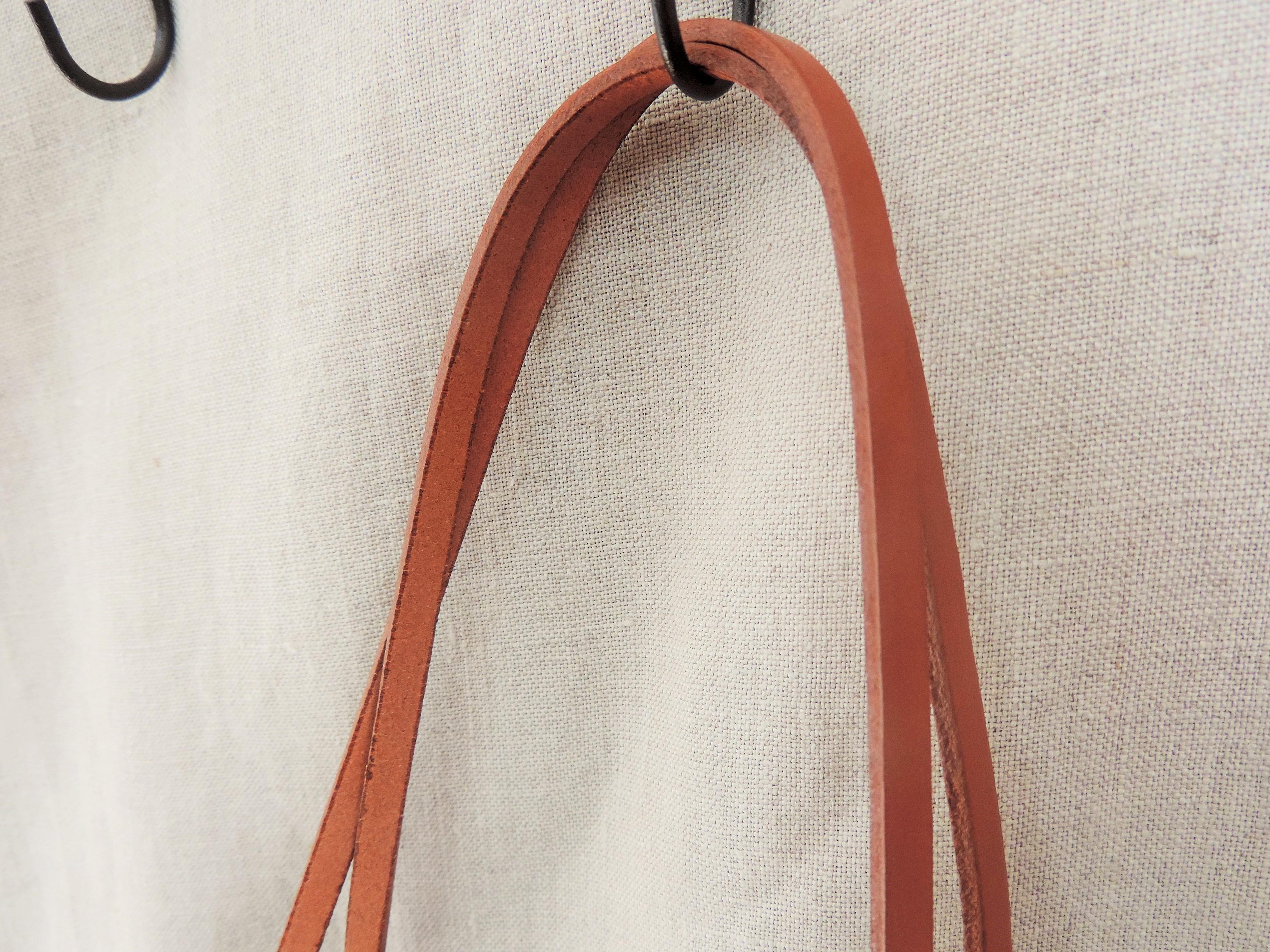 【春夏用♥】形の変化が可愛いプチバッグを手作りしました