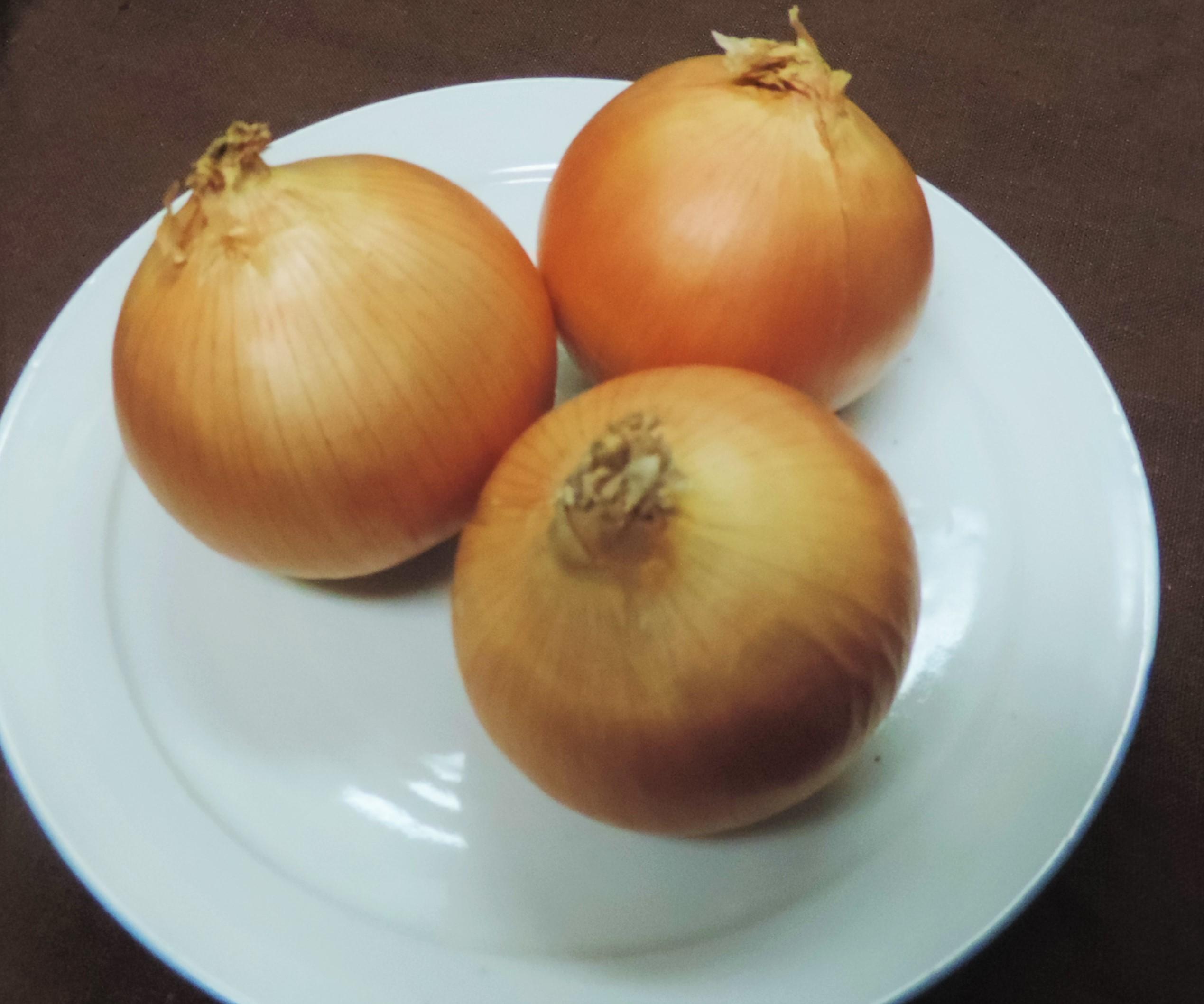 【お料理ワンポイント⑤♥】涙を流さずに玉ねぎを切る方法!