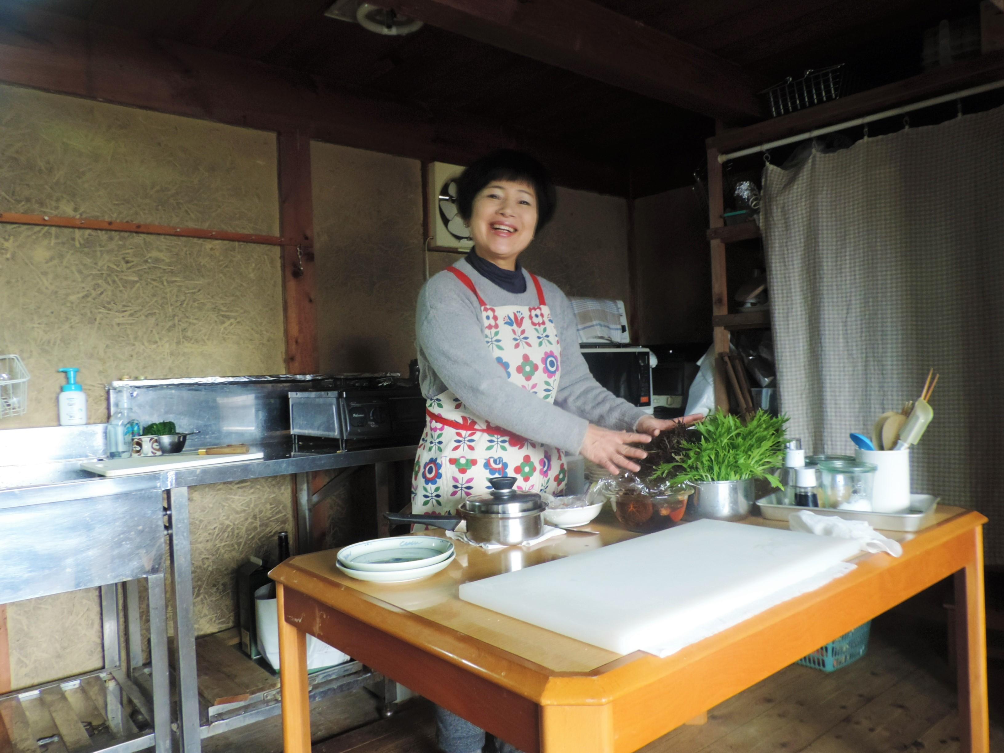 【料理教室♥】2月のレッスンの様子を一部お届け!