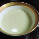 【養生レシピ④♥】「さつまいもと豆乳のスムージー風」