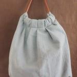 【復活♥】懐かしく新しいグラニーバッグを手作りしました!