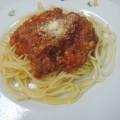 【レシピ付き♥】簡単ミートソースの作り方とトマト缶の選び方!