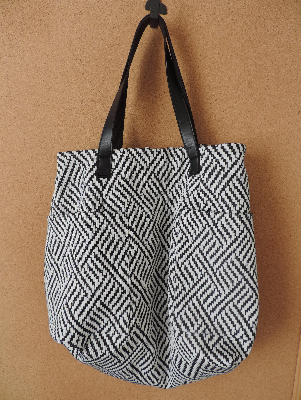必読!私が手作りしたこのバッグは、元々○○だった、、!?