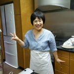 男性&初心者の方向けの家庭料理レッスンがスタートします!in 大阪・吹田教室
