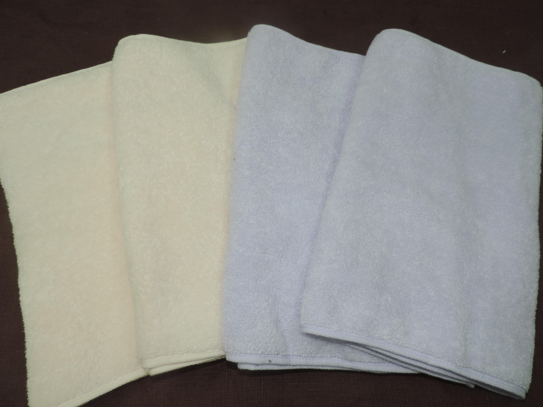 【手芸・第一歩♥】100均のタオルをアレンジして可愛くオリジナルに!