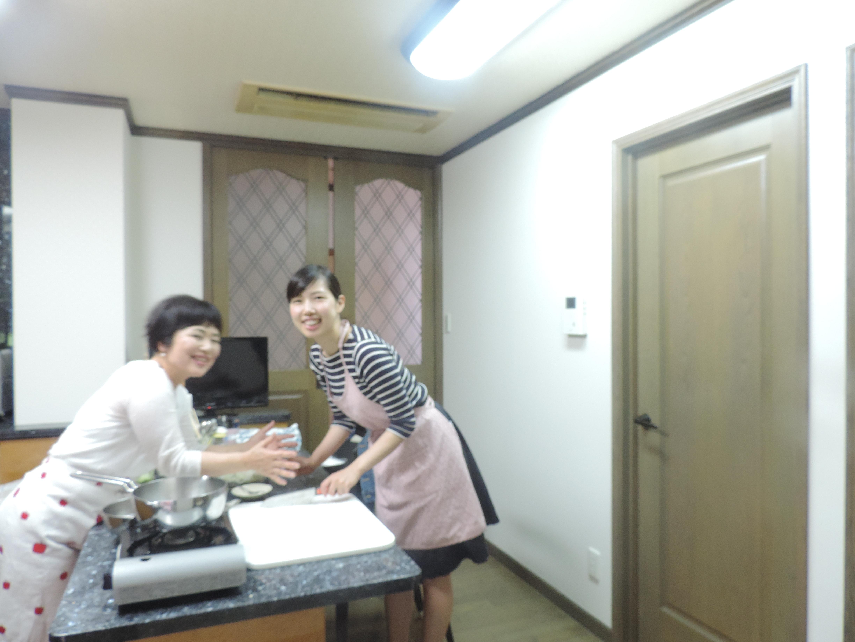 【料理教室♥】6月のレッスンの様子をご紹介します!