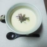 【養生レシピ③♥】「ふわふわ豆腐のコーンスープ」