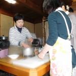 【料理教室♥】3月のレッスンの様子を一部お届け!