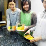 料理教室のご案内♥(大阪・吹田教室)